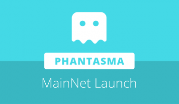 Phantasma launches its MainNet blockchain, offers solutions for token swap