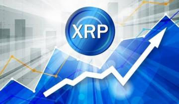 Market Update: XRP Up by 5.6% in 24 Hours; Approaches $0.3