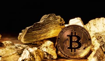 Is Bitcoin Becoming A Leading Indicator For Gold?