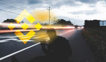 Binance.US surpasses $10 million in daily trading volume, less than one month after launch