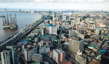 Binance Adds Nigerian Naira as First Ever Fiat Trading Pair