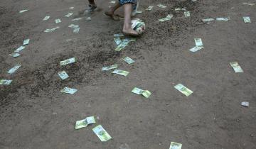 Venezuelas Bitcoin Birth Proves Crypto Beats Gold in Hyperinflated Economy
