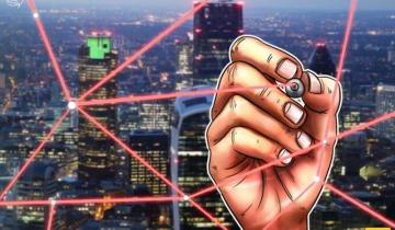 McKinsey Advisor: Blockchain May Kill Off The City Of London And NHS