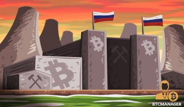 Russian Startup Turns Aluminium Plant into Bitcoin Mining Facility