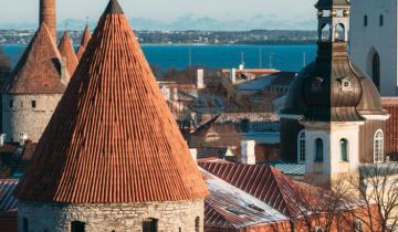 Japanese Merchant Bank Signs Deal to Tokenize Estonian Properties