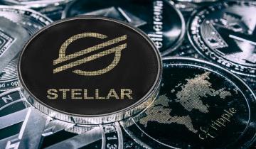 Stellar (XLM) Spikes 8%; Whats Causing the Pump?