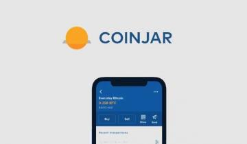 CoinJar Extends Listing To Include ERC20 Tokens