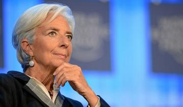 Lagarde and Cryptocurrency: Slowly but Surely?