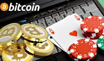 How Crypto and Blockchain Are Shaping the Online Casino Industry