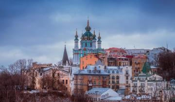 Binance Will Help Ukraine Establish Legal Status of Crypto