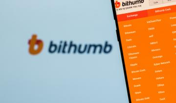Bithumb Seeking Indian Partner for its Blockchain Platform