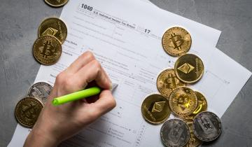 IRS Playing Fair With Transparent Crypto Tax Filings