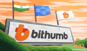 Bithumb Seeks Blockchain Platform Partners in India
