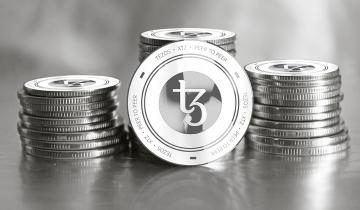 Coinbase Introduces Staking Rewards for Customers Holding Tezos Tokens