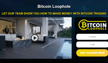 Bitcoin Loophole Trading Software Win Investors Trust