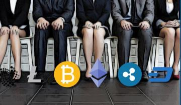 Blockchain Job Listings at ATH as Number of Searches Plummets 53% in Past Year: Research