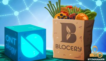 Ontology (ONT) Inks Partnership Deal with Blocery to Enable Decentralized Shopping