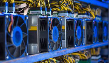 Argo Blockchain Now Employs 7,000 Crypto Mining Machines