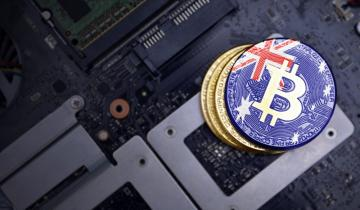 Australias E-Crime Squad Arrests Man Flouting Unregistered Crypto Exchange