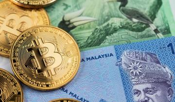 Bitcoin Trading Surges as Malaysia Mulls Cash Payment Limit