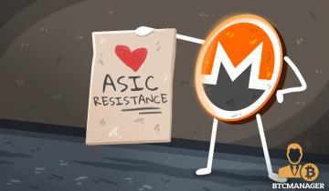 Monero (XMR) Defends Decision to Implement ASIC Resistance