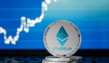 Ether Volatility Close To All-Time Lows; Will Ether Prices Break Above $200?