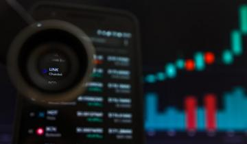 Chainlink (LINK) Surges 100% Since September as the Heavy Hitters Back Its Technology