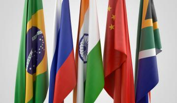 BRICS discusses plans for common cryptocurrency to reduce USD dependence