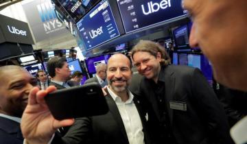 EcoCoin Founders $1.9 Billion Uber Fortune Now Bigger than Travis Kalanicks Stake