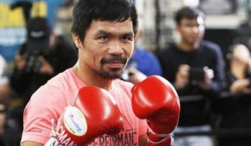 The Manny Pacquiaos Pac Token