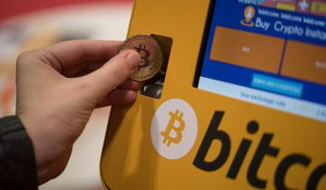 IRS Voices Concerns Over Crypto Kiosks and ATMs