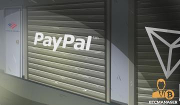 Bank of America Shuts Former PayPal Execs Bank Account and may have also Closed Justin Suns