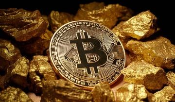 Bobby Lee: Bitcoin will reach and eclipse the total value of gold