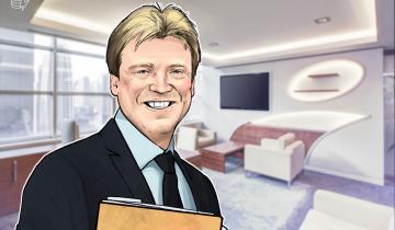 Overstocks Former CEO Patrick Byrne Still Holds Major tZero Stake