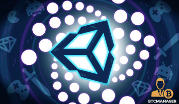 Unity Video Game Engine Supports IOTA (MIOTA) as Payment System