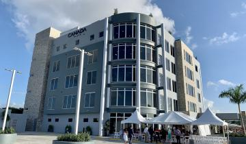 Inside Bitcoin SVs lavish new $40m Caribbean HQ