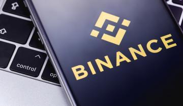 Binance CEO Interview—Five Takeaways