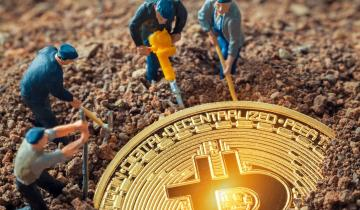 How Bitcoin Miners Are Not Causing The Price Plunge