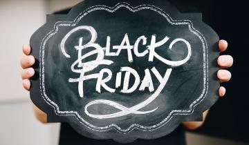 Black Friday Crypto Rambling: Buy Stuff Cheaper with Crypto