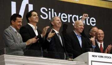 This NYSE-Listed Crypto Company Bucked the Disastrous 2019 IPO Trend