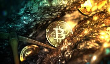 Digital Gold Rush: Bitcoin Mining Boom Coming to American West