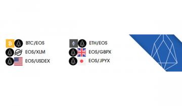 EOS Now Available on eToroX Exchange