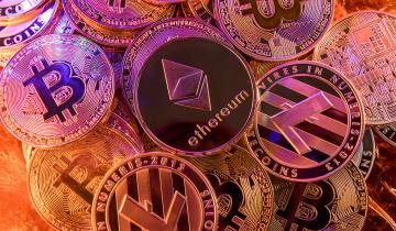 Crypto Price Analysis December 4: BTC, ETH, EOS, LTC, BCH
