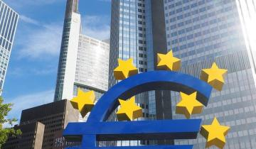European Central Bank May Launch Its Own Digital Currency if Cash Usage Drops
