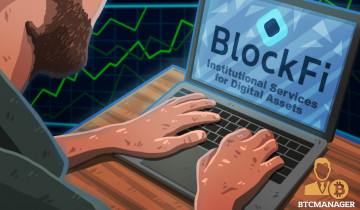 BlockFi Expands Product Stack Into Cryptocurrency Trading