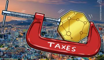 South Korea: Govt Seeks to Tax Crypto Transactions as Capital Gains