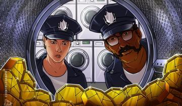 Blockchain Makes Money Laundering Risks Greater, Says Swiss Regulator