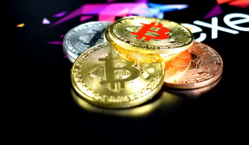 Bitcoin (BTC) Likely to Recover, Finds support in the 4-HR Chart