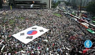 South Korean Investors Turn to Blockchain Development as Crypto Market Suffers