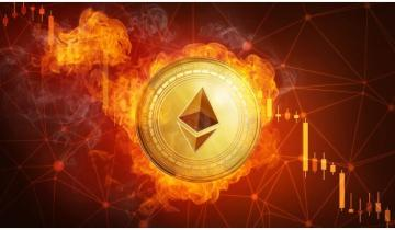 Ethereums 96% Google Search Interest Plunge Has This Crucial Silver Lining